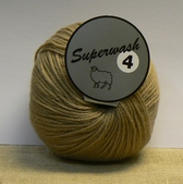 Superwash kleur nr. 0791