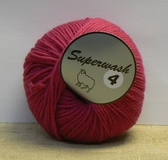 Superwash kleur nr. 020